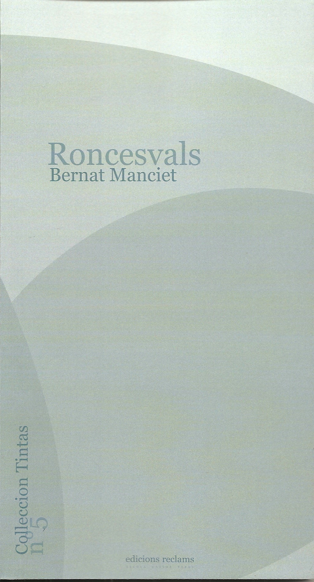 Roncesvals recto